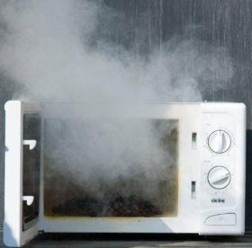 Как избавиться от гари: способы нейтрализации запаха в доме