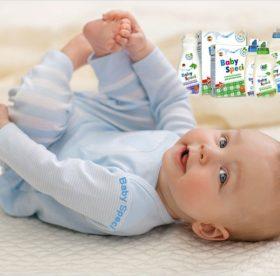 Стирка детского белья: основные правила и полезные советы