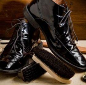 Правила и рекомендации по уходу за кожаной обувью в домашних условиях